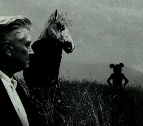 Lynch, Danger Mouse & Sparklehorse