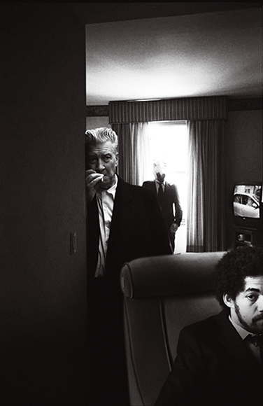 Lynch, Danger Mouse & Sparklehorse